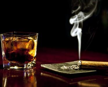 绅士雪茄教程 如何高比格的抽雪茄