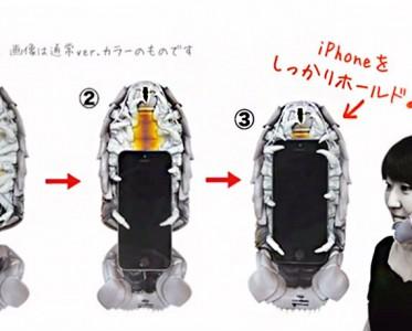 牺牲外观 盘点那些奇奇怪怪的 iPhone 手机壳