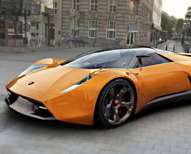 《四万说车》之不疯魔不成活的超级跑车