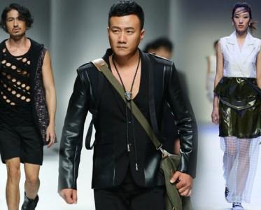 上海2016春夏时装周: Taipei IN Style2