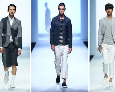 上海2016春夏时装周:Fairwhale Jeans