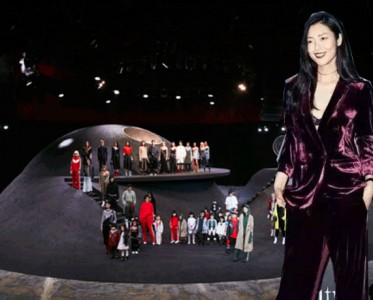 众星云集 MO&Co. Fashion Gala 2016时尚夜