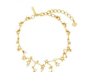 除夕夜无需过多装饰 最接地气的珠宝非它们莫属