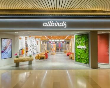 Allbirds中國第二家門店在北京正式開幕