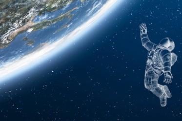 Reconnect——穿越星际 情归地球:万宝龙视觉艺术展