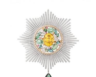 高級珠寶的正確打開方式 每件都美得嘆為觀止!