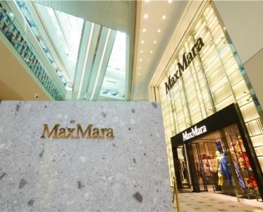 李冰冰、雷佳音助力Max Mara北京國貿店啟幕盛典!