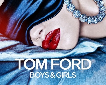 TOM FORD BOYS & GIRLS 迷你唇膏系列