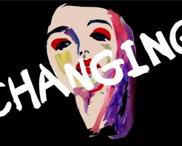 """CHANGING——北京服装学院继续教育学院毕业秀""""正在改变"""""""