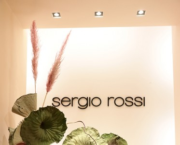 Sergio Rossi 发布全新系列srTwenty