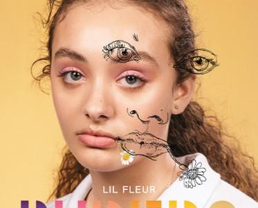 少年绪曲 BYREDO发布全新Lil Fleur初绽淡香精