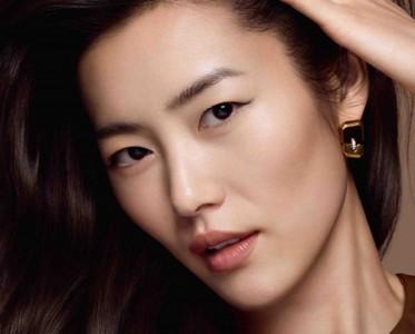 国际超模刘雯正式成为巴黎欧莱雅美发代言人