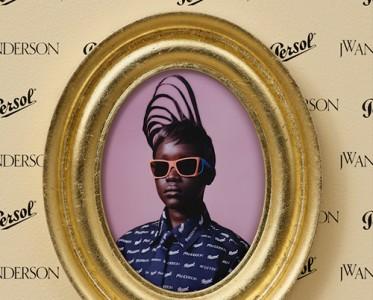 JW Anderson X Persol 联名眼镜系列瞩目登场