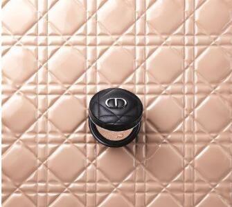 迪奥彩妆解锁完美底妆攻略 让颜值24小时在线
