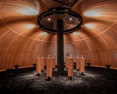 """La Prairie携手西岸艺术与设计博览会尽释""""源起·新生"""""""