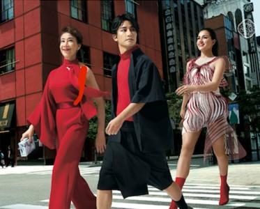 美不设限,SHISEIDO资生堂与你遇见美好未来