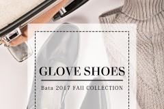 """一双名叫""""glove shoes""""的""""丑""""鞋子火爆全球由于太过舒服,因此亲切地称它——奶奶鞋今天推荐3款Bata的奶奶鞋:低跟偏休闲,中跟"""