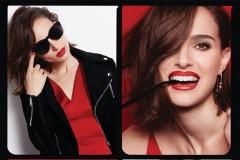 Dior迪奥烈艳蓝金唇膏(双色双效)汲取专业彩妆技巧灵感,将哑光感与金属感两种潮流彩妆趋势巧妙结合。只需轻轻一抹,浓郁哑光感外芯与闪耀的金