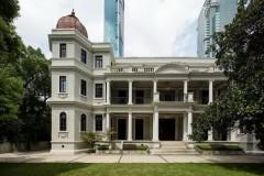 """_项目简介Prada将于位于上海的Prada荣宅呈现由Prada基金会筹划的""""罗马 1950–1965""""艺术展。这场展览由Prada基金会"""