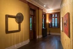 "Prada于位于上海的Prada荣宅呈现由Prada基金会筹划的""罗马 1950-1965""艺术展。艺术展于2018年3月23日起面向公众"