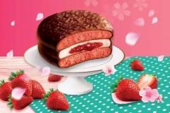 很多人都喜欢草莓,喜欢它酸酸甜甜的味道,喜欢它柔嫩汁多的口感……在这个春意盎然的季节,想要用草莓封存春天的味道,那你一定不能错过派哥推出的