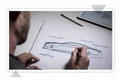 当一辆全新奥迪A8L完美呈现在你眼前时,你是否想过它流畅的线条、犀利的前脸和轻盈的车身,是如何设计而来?今天,我们带你走进奥迪全球首席设计