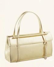 卡地亚Cabochon中型有盖手提包