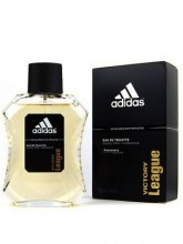 阿迪达斯征服League男士香水
