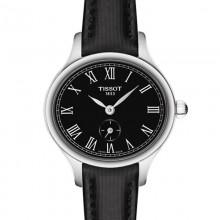 天梭臻时系列小表盘款腕表