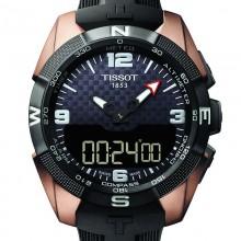 天梭腾智系列太阳能NBA特别款腕表