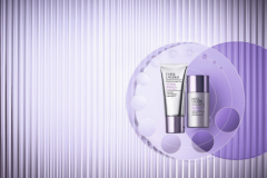 雅诗兰黛发布全新单品专研多效防晒隔离乳及防晒隔离露