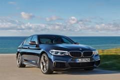 今年最受期待的一匹宝马 BMW M550i xDrive