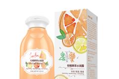 蜜菓 柑橘菓萃水润露