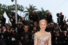 2019欧莱雅戛纳电影节 那些红毯上的美好缪斯