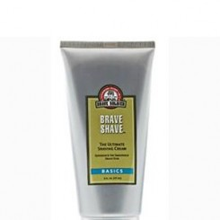 Brave SoldierBrave Shave