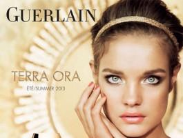 Guerlain 全新 希腊‧阳光‧轻旅行 限量夏妆