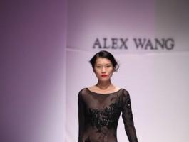 赋新•革调  Alex Wang 2011 春夏时装发布