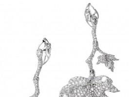 永恒的枫叶 CINDY CHAO顶级珠宝