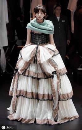 2020秋冬米蘭時裝周 Gucci 秀