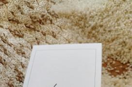 茵芙莎四色透光轮廓彩盒
