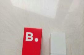 【彩妆季】B. by banILa唇上耀色慕斯唇釉