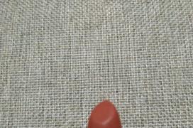 巴黎欧莱雅纷泽唇膏红棕迷情限量版使用报告