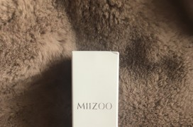 MIIZOO米佐透亮美白精华