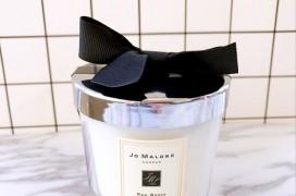 # 抢新品No.155 #Jo Malone祖玛珑红玫瑰香氛蜡烛