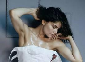 Dior迪奥推出The Women Behind The Lens项目,品牌创意总监Maria Grazia Chiuri邀请全球多位女性