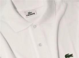 "L.12.12 POLO衫精妙的制作过程正如René LACOSTE 先生所说,""衣装不止于风尚,更有态度与精神""。他巧妙地避开了传统网球"