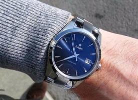 什么牌子的手表好?有品又有型的瑞士雷达表最受关注