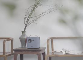 大眼橙X7投影仪:一款K歌投影一体机的家庭娱乐突围之路