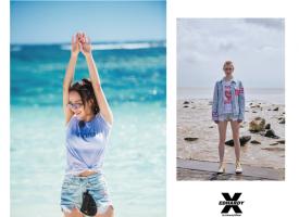 Ed Hardy X Spring 2019明星街头时尚指南