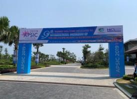 从亚洲看世界——2019 国际亚太感染控制学会APSIC大会成功举办